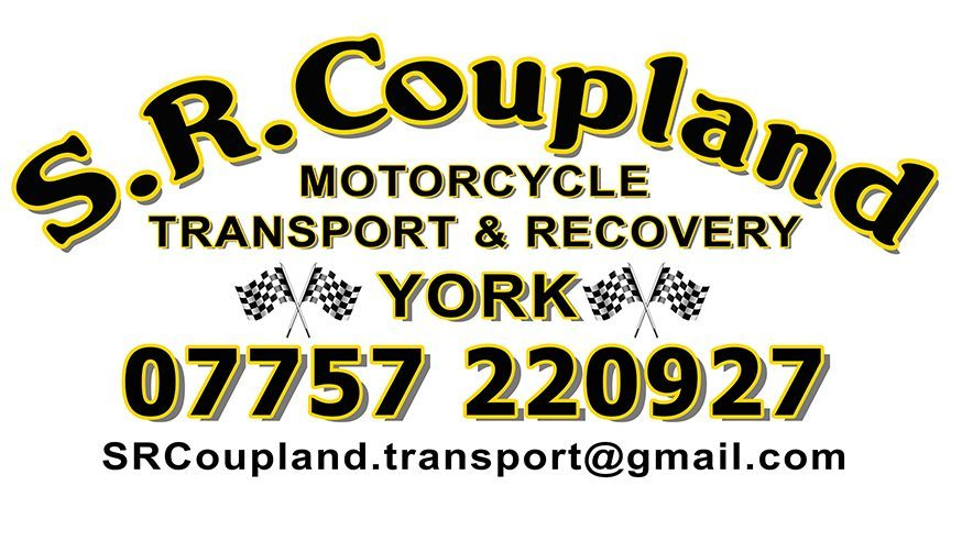 S.R.Coupland Motorcycle Recovery & Transport